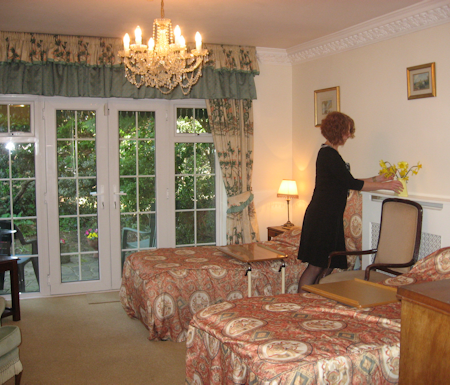 Approach to care - Bramble Cottage Residential Care Home Patcham